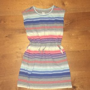 Fun Sleeveless Girls Gap Dress
